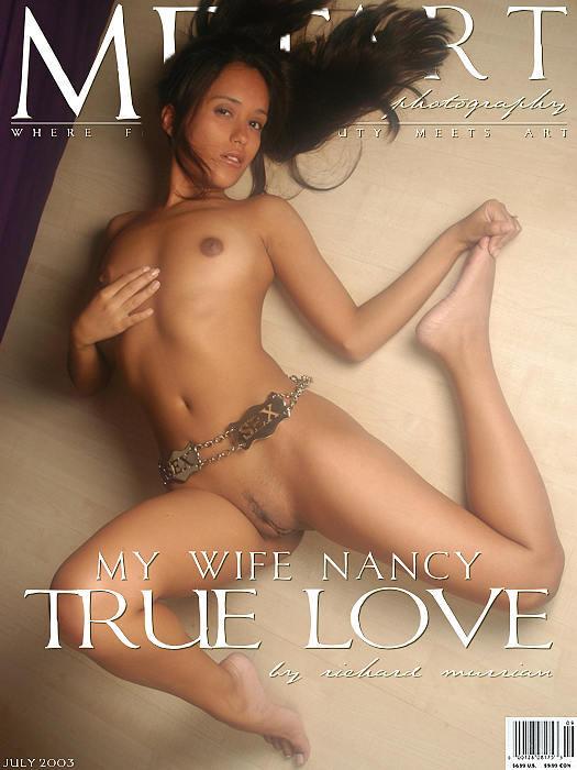 年轻美丽的舞蹈学员Nancy棚拍人体_人体摄影艺术