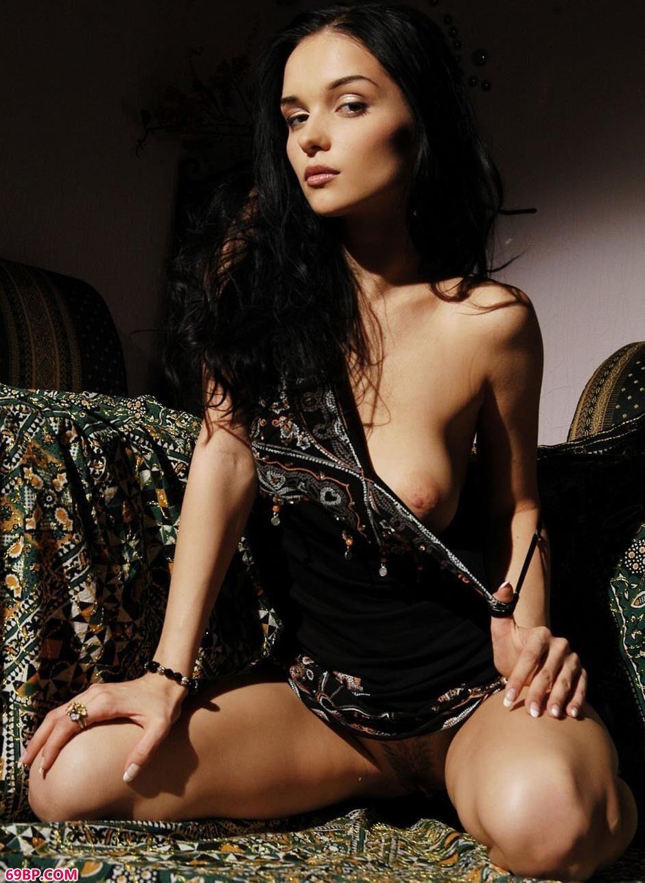 妩媚的英伦气质2,GOGO日韩美女裸体写真