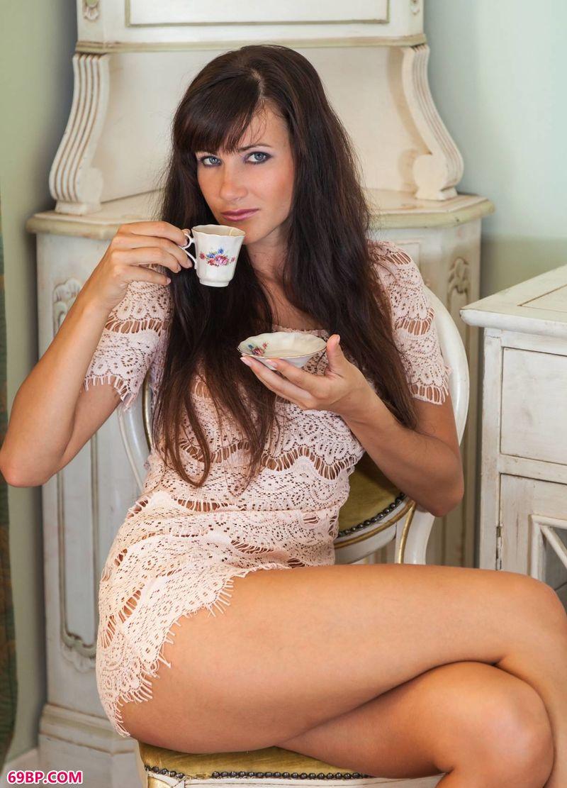 下午茶软妹子Lauren