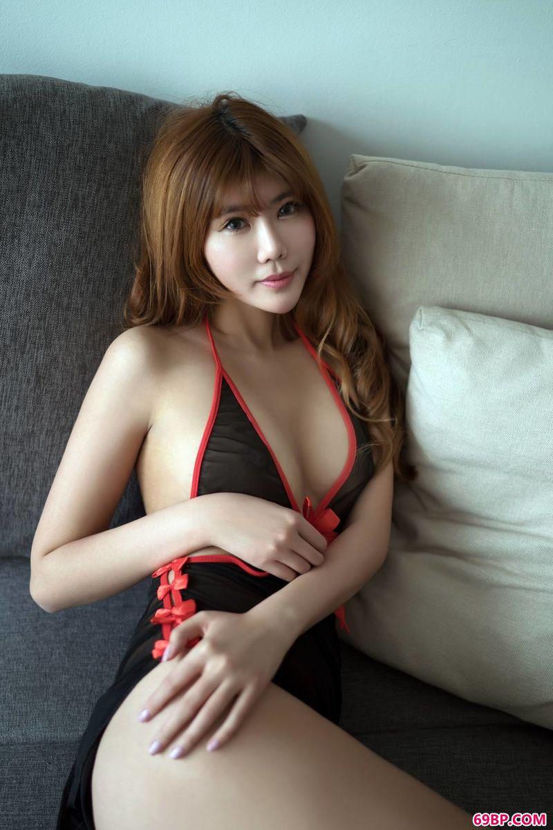147人体大胆中国人体m_时尚脉搏女神安沛蕾
